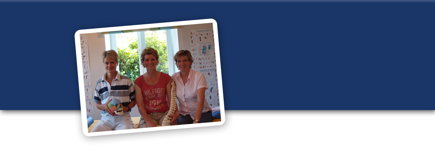 Physiotherapie Fehmarn Unser Team